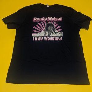 Coming to America Eddie Murphy as Randy Watson Tee